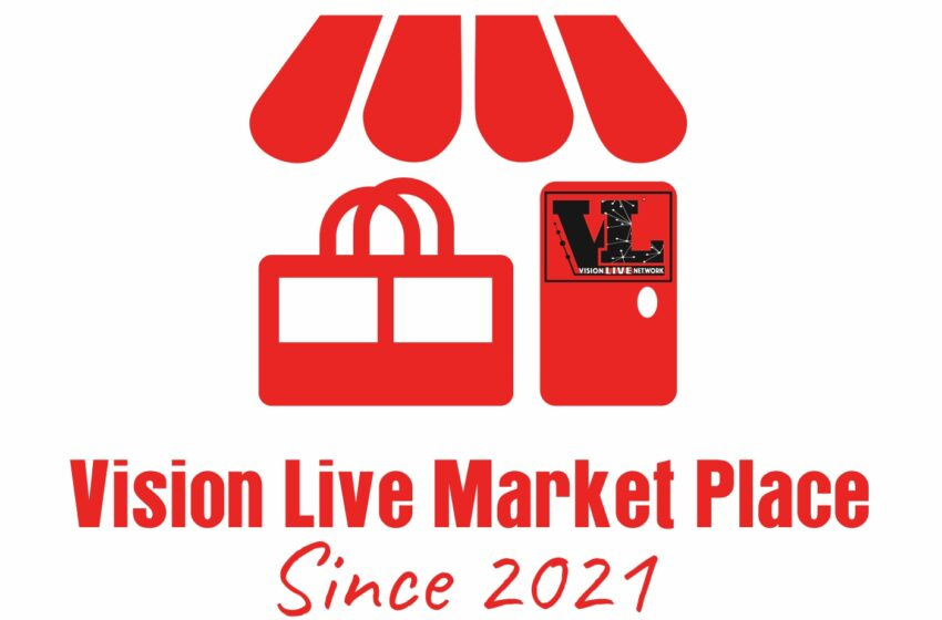 Vision Live Market to open in summer 2021