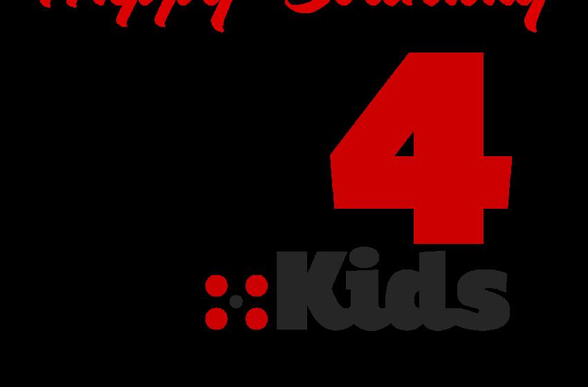 Vision 4 Kids 6 year anniversary