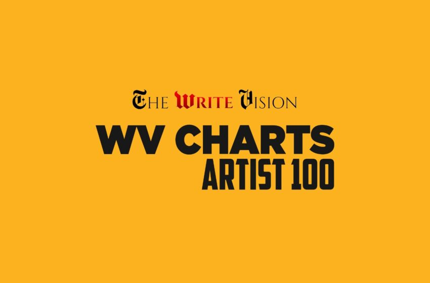 New WV Artist 100
