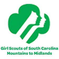 Vision 4 Kids helping  girl scouts